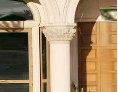 GRC Designer Columns