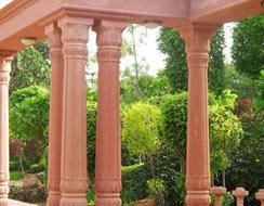 GRC Palace Columns