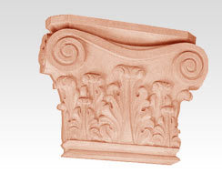 GRC Wall Capitals
