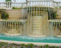GRC Park Fountain