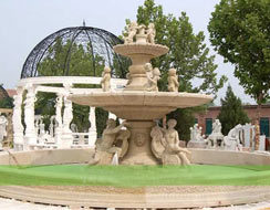 GRC FOUNTAIN