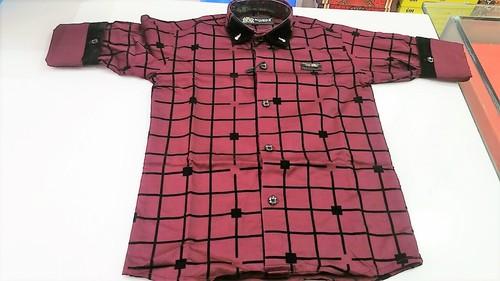 cool colour shirt