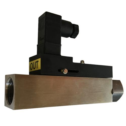 Flow Switch - Miniature type FS series
