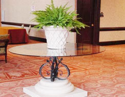 GRC Home Planter