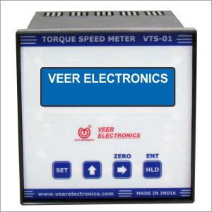 Digital Torque Speed Meter