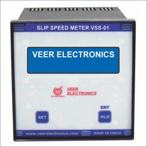 Torque Speed Meter