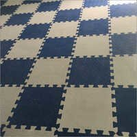 PVC Interlocking Tile