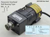 MX7G3B GearHead