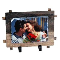 Sublimation Rock Photo Frame (VSH-38)