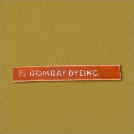 Velvet Engraved Labels