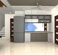 Kitchen Interior Works