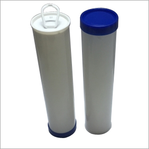 400 gm Plastic Grease Cartridge
