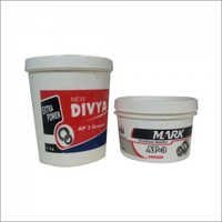 Plastic Grease Container Conical 1 Kg & 500 Gm
