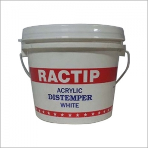 Plastic Paint Container