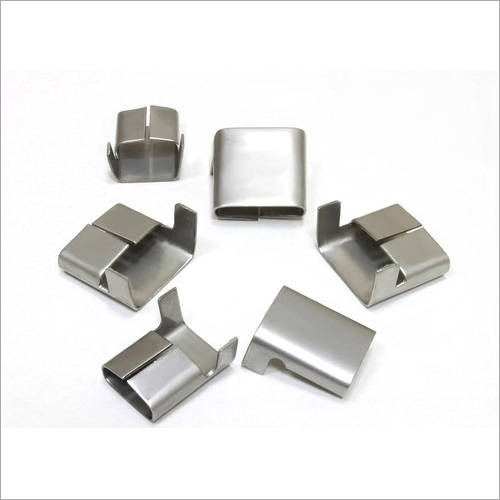 Stainless Steel Strap Buckles