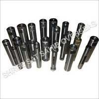 Steel Spring Dowel Pin