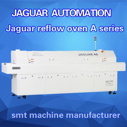 Lead-free Reflow Soldering Oven