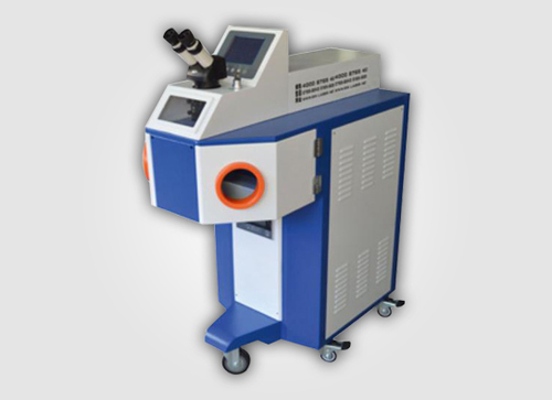 Spot Laser Welder Machine