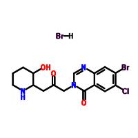 Halofuginone Hydrobromide