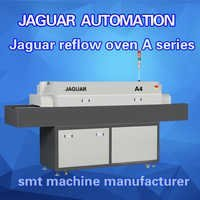 A4 Lead Free Small Reflow Ovens for PCBA