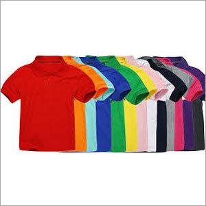 Kids Collar T-shirts
