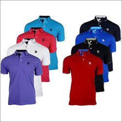 Men Collar Designer T-Shirts