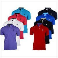 Men Collar Designer T-Shirts