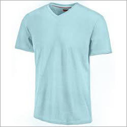 Men V Neck T-shirts