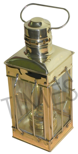 Nautical Ship Lantern