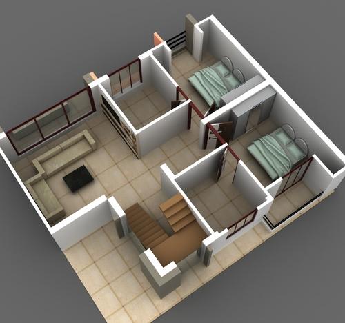 Exterior Home Architectural Design