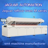 Best quality SMT reflow soldering oven for LED