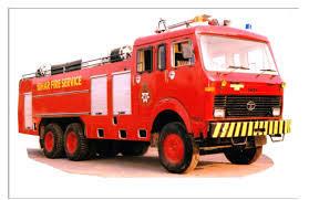 Fire Tender