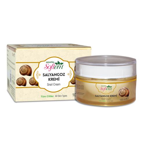 Snail Cream Antiseptic Cream