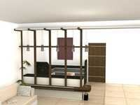 Residential Partition Design