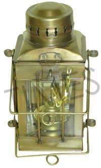 Antique  Ship Lantern