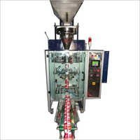 Coller Pouch Packing Machine