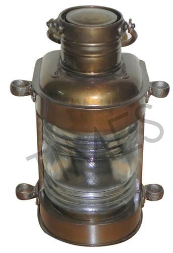 Antique Boat Lantern