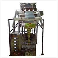 Fully Autometic Way Filler Machine