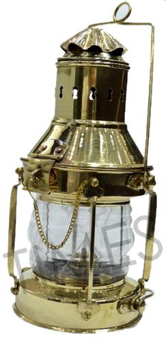 Nautical Brass Ship Lantern
