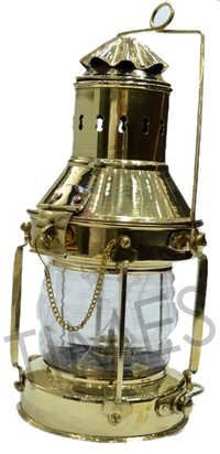 Nautical Brass Ship Lantern