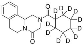 Praziquantel-(cyclohexyl-d11)