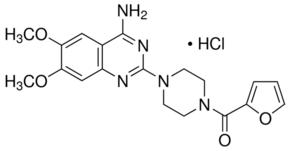 Prazosin hydrochloride