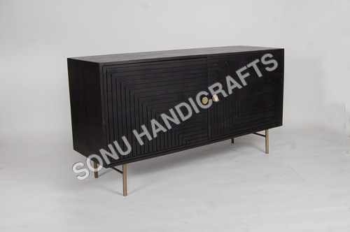 Classical Industrial Sideboard
