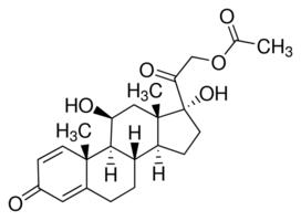 Prednisolone 21-acetate