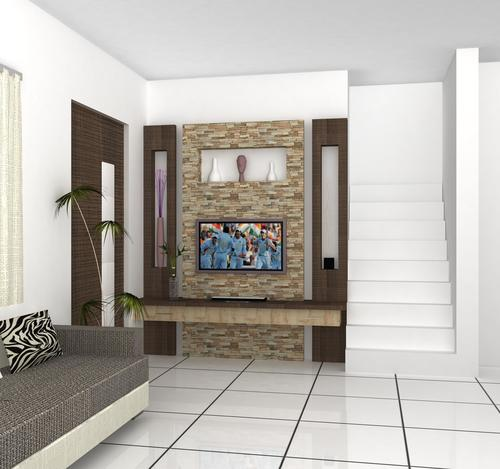 LED Wooden Panel