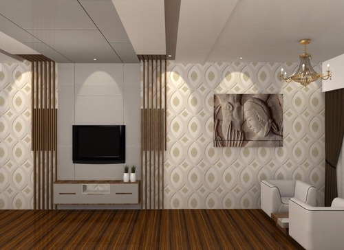 Modular TV Showcase Designs