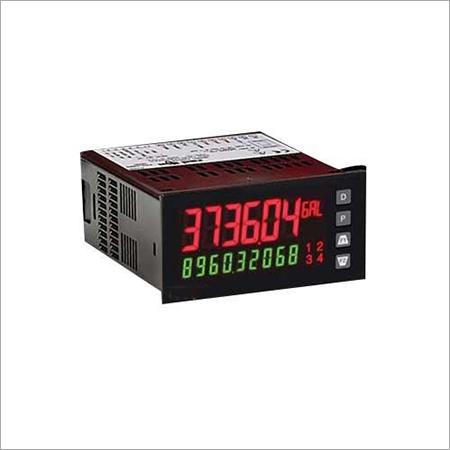 LED Panel Meter