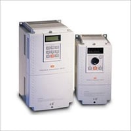 Low Voltage AC Drives