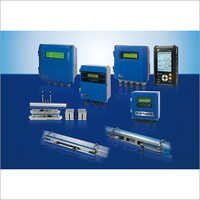 Time Delta-C Advanced Type Ultrasonic Flowmeters