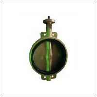 Sea Water Butterfly Valve